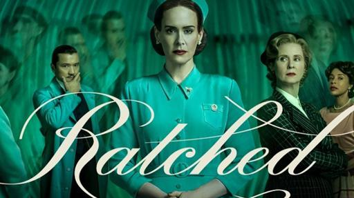 Will you watch Ratched on Netflix?