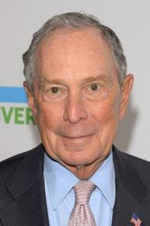 Mike Bloomberg for President?