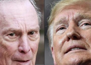 Could Bloomberg beat Trump?