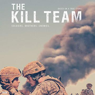 "Will you watch ""Kill Team""?"