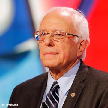 Will Bernie Sanders continue his campaign?